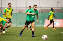 Need Speed New Look Australia Target Back To Back Asian Cups