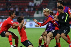 Afc Asian Cup South Korea V Qatar Bento Calls Clinical Quarter Final Performance
