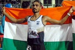 India Likely Bag Two Medals Track Field At Tokyo Olympics 2020 Marathoner T Gopi