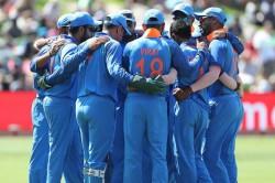 India Vs Australia Probable India Xi 1st Odi Sydney