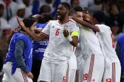 Afc Asian Cup Uae 1 Australia 0 Degenek Error Sees Hosts E