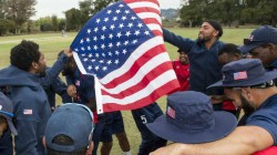 Icc Inducts Usa Cricket As 105th Member Nation