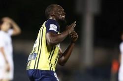 Usain Bolt Football Career Over