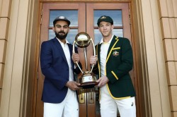 India Vs Australia 4th Test Preview Squads Where Watch Timings More