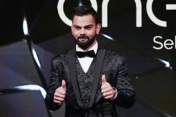 Icc Awards 2018 Winner S List Virat Kohli Sweeps Icc Awards Makes History