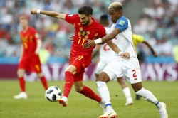 Arsenal Target Carrasco Agent Opens Up On Speculation