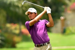 Sandhu Opens With 3 Under 69 Kapur Joshi Shoot 70 New Zealand