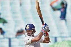 Ajinkya Rahane Lead Rest Of India Kl Rahul Named India A Captain Against England Lions