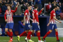 La Liga Feature Five Players Who Have Worn Both Madrid Jers