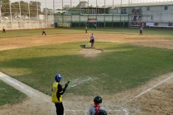 Baseball Finding Its Feet India As Youngsters Show Keen Interest In The Sport