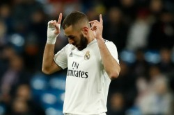 Benzema Stars Again As Real Close The Gap With Laliga Rivals