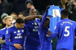 Cardiff City Bournemouth Premier League Match Report Bobby Reid Emiliano Sala