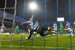 Qpr 0 Watford 1 Capoue Strike Secures Quarter Final Berth