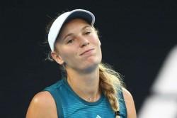 Wta Dubai Tennis Championship Caroline Wozniacki Withdrawal Explanation