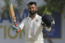 Warm Up Game West Indies A Vs India Pujara And Rohit Star On Day One