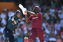 West Indies Break Record Number Sixes Odi Innings England