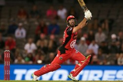 Sydney Sixers Melbourne Renegades Big Bash League Report