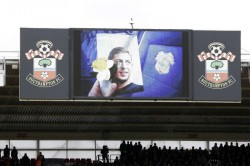 Southampton Ban Two Fans Indecent Emiliano Sala Gestures Cardiff City