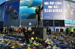 Emiliano Sala Latest Body Recovered From Plane Wreckage