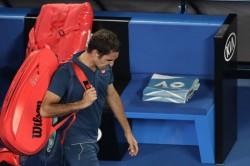 Federer Make Clay Court Return At Madrid