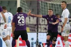 Fiorentina Inter Serie A Var Luciano Spalletti