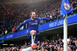 Gonzalo Higuain Best Striker World Ac Milan Chelsea Alessio Romagnoli