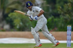 Hanuma Vihari Creates Irani Cup History Gives Rest Of India Edge Over Vidarbha