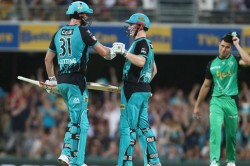 Bryant Cutting Brisbane Heat Melbourne Stars Big Bash League Report
