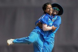 India Women Vs England Women Mithali And Company Win Odi Series With Ease