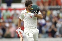 Joe Burns Travis Head Australia Sri Lanka Second Test