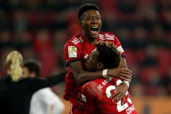 Augsburg 2 Bayern Munich 3 Classy Coman Shines Comeback Win