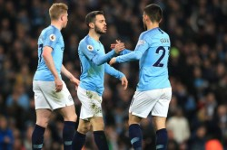 Puma Replaces Nike As Manchester City S Kit Supplier