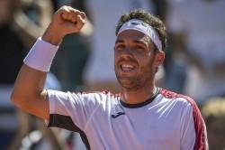 Marco Cecchinato Beats Diego Schwartzman Atp Argentina Open Final