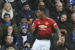Manchester United 1 0 Leicester Three Talking Points
