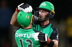 Bbl 2019 Melbourne Stars Into Second Final As Hobart Hurricanes Crash Out