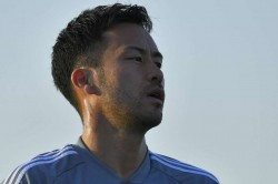 Japan V Qatar Yoshida Urges Calm Asian Cup Final