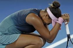 Australian Open Champion Osaka Pulls Of Qatar Open
