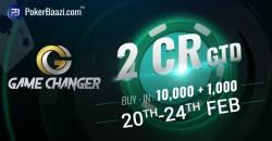 Pokerbaazi Announces India S Biggest Online Poker Tournament