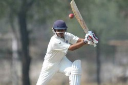 Panchal Bharat Give India A Upper Hand Over England Lions