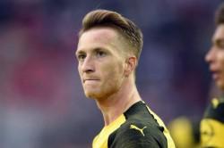 Injured Reus Miss Champions League Tie Against Tottenham