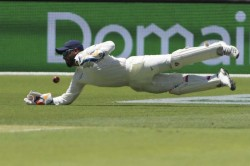 Pant Becomes Fastest Indian Keeper To 50 Dismissals Surpasses Dhoni