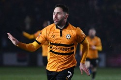 Fa Cup Fourth Round Review Newport County Middlesbrough Wolves Shrewsbury Town