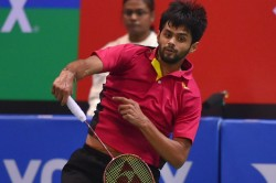 Nationals Will Help Preparation All England Praneeth