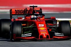F1 Pre Season Test Ferrari Sebastian Vettel Unbeliveable Williams Woe