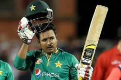 Tainted Sharjeel Khan Set To Be Part Of Psl Players Draft