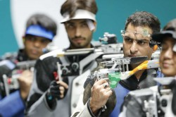Pulwama Fall Out Issf World Cup Ioc Withdraws Olympic Qualification Status Of Delhi Shooting Event