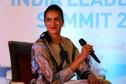 Badminton World Championships Sindhu Hopes Be Lucky Third T