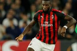 Tiemoue Bakayoko To Be Sent Back By Milan