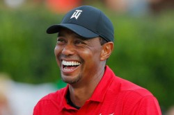 Tiger Woods Wins Laureus World Comeback Of The Year Award