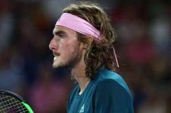 Marseille Open Atp Tour Tsitsipas Goffin Quarter Finals Review
